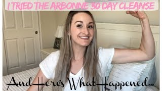 Video I Tried The Arbonne 30 Day Detox and Here's What Happened! download MP3, 3GP, MP4, WEBM, AVI, FLV Agustus 2018