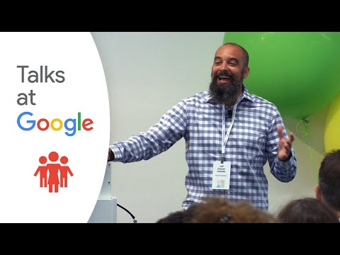 "Jeff Duncan Andrade: ""Equality or Equity: Which One Will We Feed?"" 