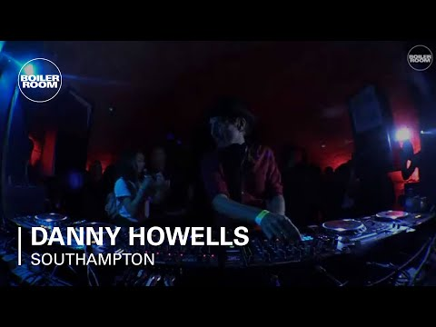 Danny Howells Boiler Room Southampton DJ Set