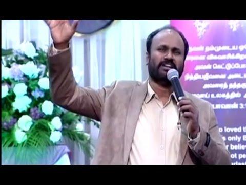 Uyaramum Unnathamum - Wesley Maxwell [Tamil Christian Song]