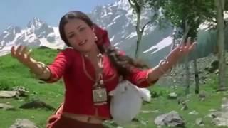 Repeat youtube video Tujhe Bulayein Yeh Meri   Ram Teri Ganga Maili 1985   Ravindra Jain M L   Lata Mangheskar