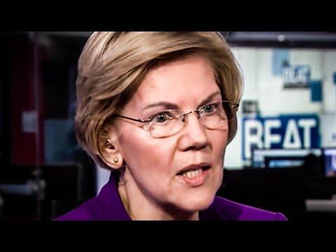 Elizabeth Warren Says Private Prisons Have To Go