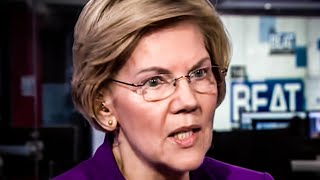 Elizabeth Warren Says Private Prisons Have To Go