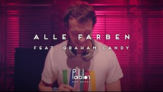 Repeat youtube video Alle Farben feat. Graham Candy - Sometimes (Official Video)