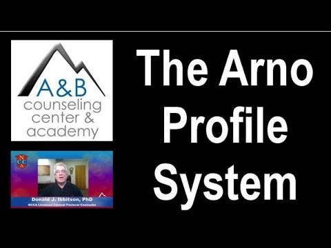Arno Profile System - Christian Temperament Analysis Tool