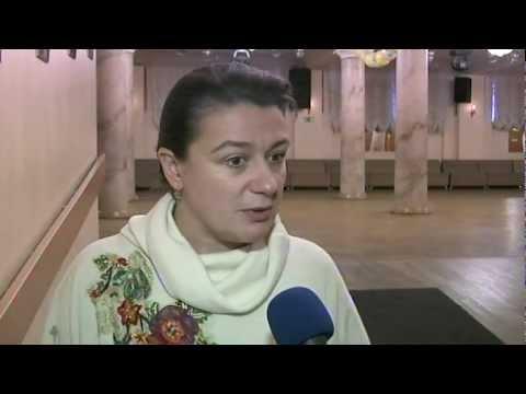 Анастасия Мельникова:новая роль