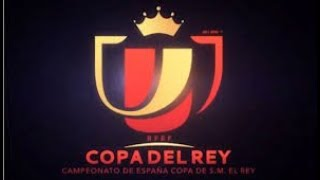 Испания Кубок Короля Реал М Реал Сосьедад Атлетик Бильбао Барселона