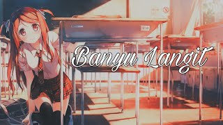 Banyu Langit - Intan (cover akustik lirik) | Didi Kempot
