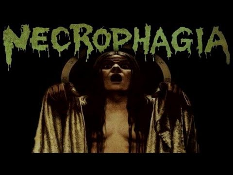 Necrophagia  The Wicked Lyric