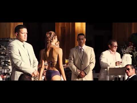 Fast and Furious 5 || A todo gas 5 || Gisele Yashar || [HD] || Español