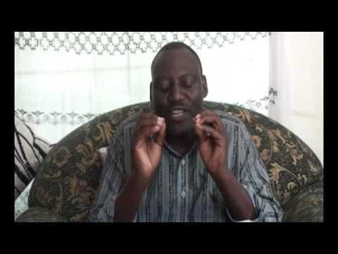 FREEMASON NA UISLAMU-MAJIBU YA UKRISTO KWA WAISLAMU-PART  4
