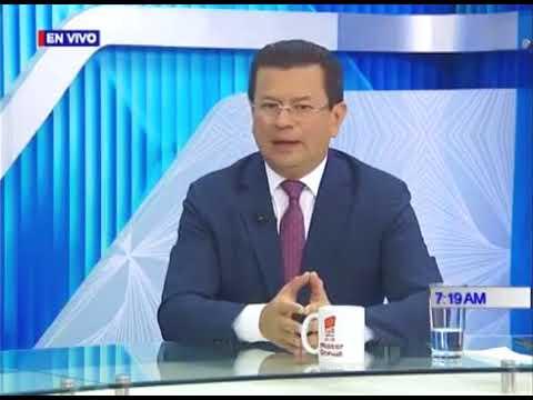 Ernesto Lopez, Gerson Martinez extradición Mauricio Funes