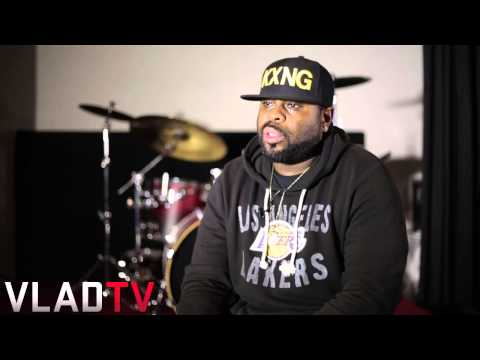 Crooked I: Fake Gang Bangers in Rap Pay a Price for Affiliation