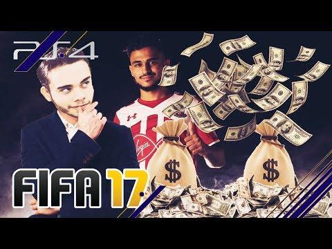 RECEBEMOS UM PROPOSTA IRRECUSÁVEL!!! - MODO CARREIRA FIFA 17 - TEMP2 EP3 [PS4]