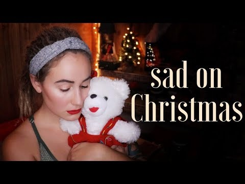 Homesick On Christmas // How To Cope With Holiday Depression
