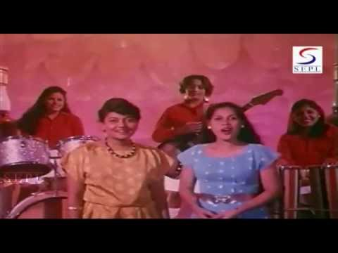 No Objection - Dancing Song - Vijay, Sarika @ Laal Paree - Gulshan Grover, Javed Jaffrey, Aditya
