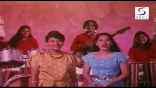 No Objection - Dancing Song - Vijay, Sarika @ Laal Paree - Gulshan Grover, Javed Jaffrey, Aditya