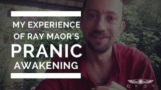 Kacper Postawski - My Experience of Ray Maor's 10-Day Pranic Initiation