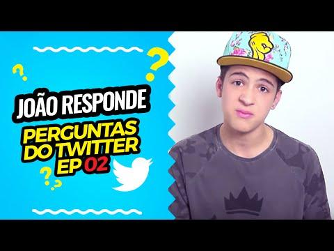 João Guilherme Responde - Perguntas do Twitter EP 02
