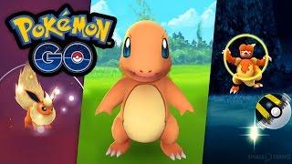 Endlich Glumanda! Das Geheimnis der seltenen Pokémon | Let's Play Pokémon GO #017
