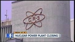 Closing nuclear power plant in Citrus County leaves Crystal River residents with uncertain future