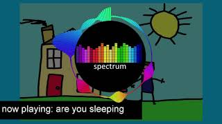 Nursery Rhymes Are You Sleeping Brother John No Copyright Royalty Free.mp3