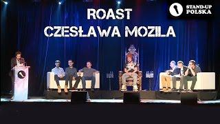 Roast Czesława Mozila - IV urodziny Stand-up Polska