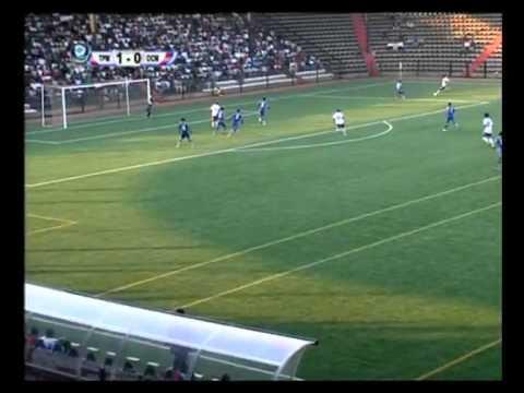 12.07.2012::DIVISION 1::9E JOURNEE::MAZEMBE - MUUNGANO::5-0