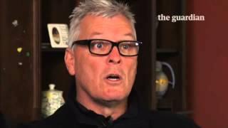 Former Manus Island G4S Guard Martin Appleby Speaks Out