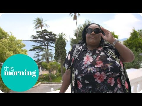 Alison Hammond Is Living It Up in the Milionaire Mansions of Cannes! | This Morning