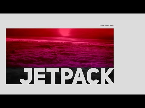 Johnny Yukon Type Beat ft. Young Thug, Future - Jetpack | SUPER SLIMEY / 2017