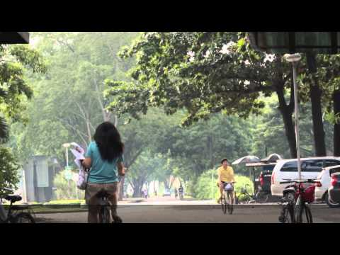 I dream of a day - PSA AIT Thailand - 1st Runner up short film - Oct 2013