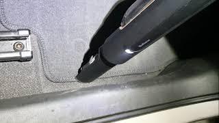 불스원 파워슬림 BLDC 무선 청소기 차량에서 사용하는…