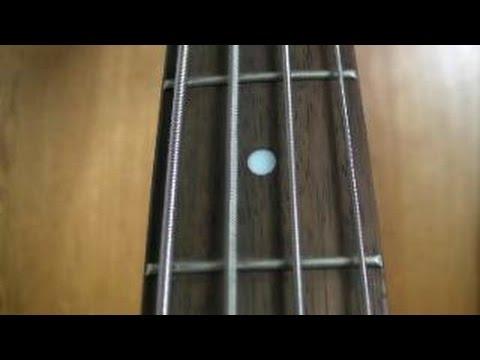 Guitars And Resonance (Reverberation)