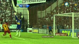 Boca Unidos 1 - River 0 (BN 11-12) [HD Full 1080p]