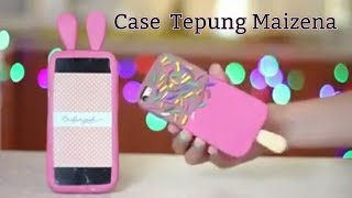 Video Cara Bikin Case Hp Dari Tepung Maizena download MP3, 3GP, MP4, WEBM, AVI, FLV September 2018