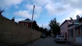 Баку где то глубоко в Баладжарах