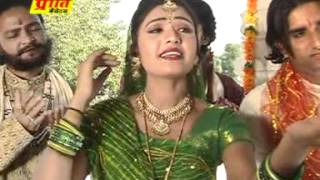 Aarti-Maa Ambe Special Rajasthani Religious Top 10 Video Arti Bhajan Hit Song Of 2012 By Sonu Joshi