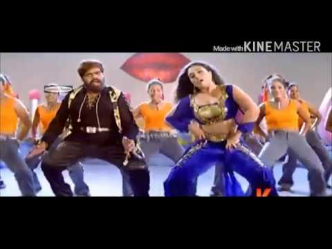 Theri jithu jilladi song ...Tr Remix