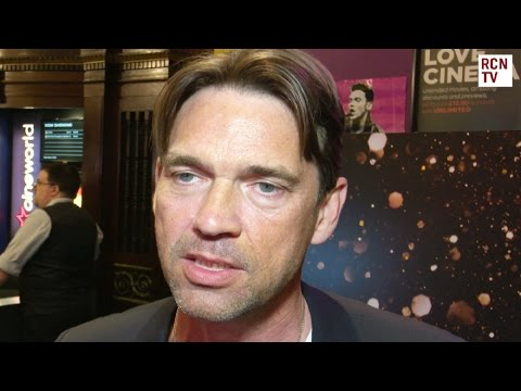 Dougray Scott On Missing Out On Wolverine Role