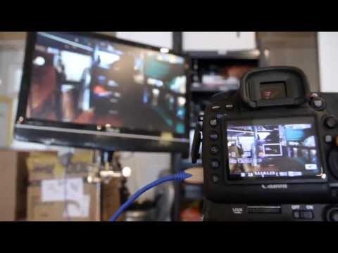 FIRMWARE UPDATE 1.2.1 for CANON 5D Mk III - Walkthrough and Comparison