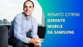 Samsung no Brasil: saiba tudo sobre os dispositivos móveis da empresa [CT Entrevista]