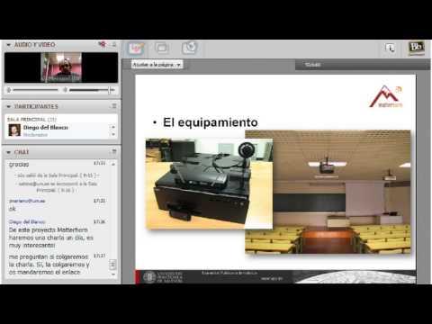 SAMOO y S2U: Sakai en la UPV (Raúl Mengod)