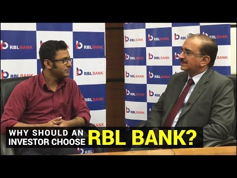 RBL Bank IPO Valuations In Line With Peers; Brokerages Upbeat