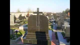Гранитные памятники в Киеве и Киевской области.(, 2014-07-18T10:12:44.000Z)