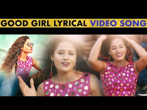 Devi Sri Prasad Song || Good Girl Song...
