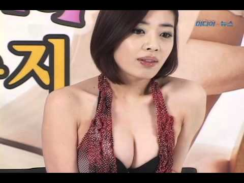 [Korea Gravia] sensuous Model Yoon Soo-Ji (모델 윤수지 코리아그라비아)