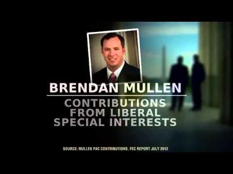 Jackie Walorski - Brendan Mullen DC Insider