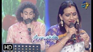 Andalolike Sundari Song | Karunya,Kalpana Performance | Swarabhishekam | 6th October 2019| ETV