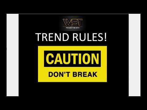 3 Rules of Elliott Wave Trend Trading with Wave5Trade